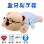 Pillow-bear
