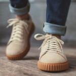 Обувь кэжуал