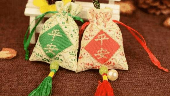 ароматизированные мешочки