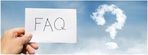 Топ 5 вопросов