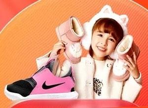 Детская обувь tmall taobao 11.11 2020