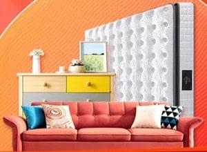 мебель tmall taobao 11.11 2020