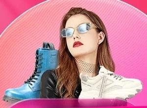 Женская обувь tmall taobao 11.11 2020