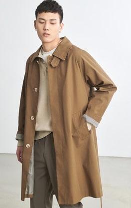 мужская одежда весна 2021